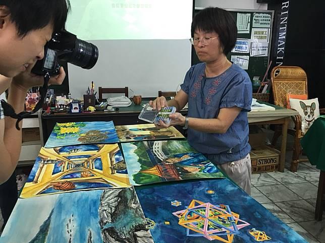 全國第一本跨領域美感教案電子書 花蓮國風國官網上線
